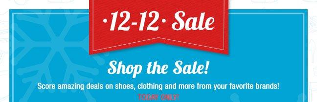 12-12 Sale