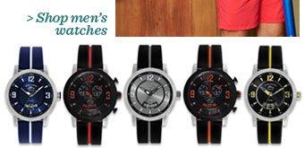 Shpo Men's Watches