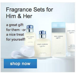 Fragrance Sets for Him and Her. Shop now.