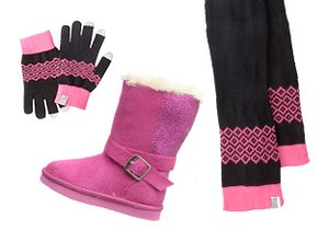 Weather Proof: Boots & Accessories