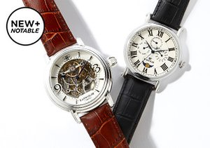 Earnshaw Watches