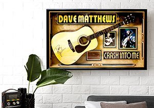 Rock & Roll: Gifts for Collectors