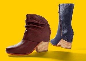 Fiel Shoes