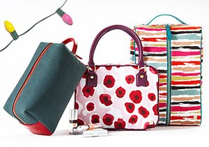Hudson + Bleecker Travel Accessories