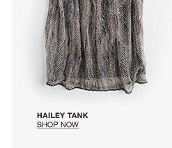 Hailey Tank - Shop Now