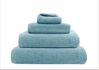 Enjoy Free Standard Shipping on DWR Aerocotton Towels.