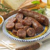 All Natural Butifarra Sausage