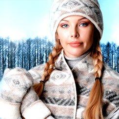 Freyja 100% Wool For Her