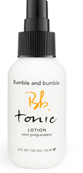 Tonic Lotion ($15 value)