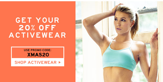 Shop Womens Activewwear