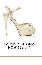 Katiya Platform