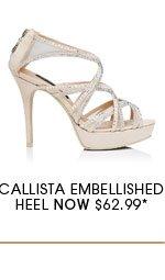 Callista Embellished