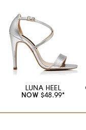 Luna Heel