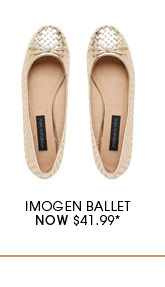 Imogen Ballet