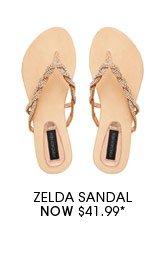 Zelda Sandal