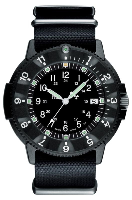 Traser P6500 Military Type 6 Watch
