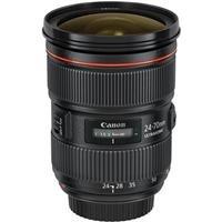 Adorama - Canon EF 24-70mm f/2.8L II USM Zoom Lens & Lens Bundles