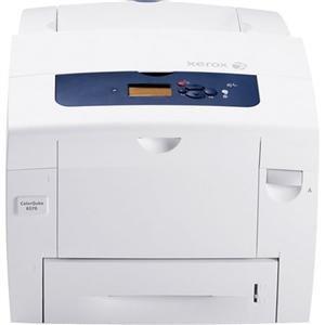 Adorama - Xerox ColorQube 8570/N Color Laser Printer