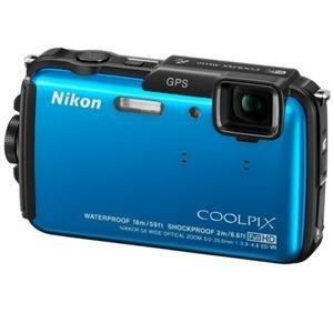 Adorama - Nikon Coolpix AW110 Digital Cameras