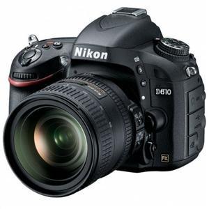 Adorama - Nikon D610 DSLR Cameras & Kits