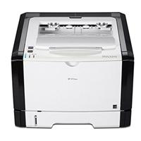 Adorama - Ricoh Aficio SP 311DNw B&W Laser Printer