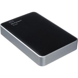 Adorama - WD My Passport Studio 2TB External Hard Drive