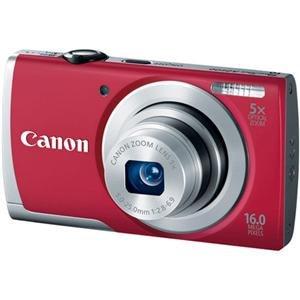 Adorama - Canon PowerShot A2500 Digital Cameras & Bundles
