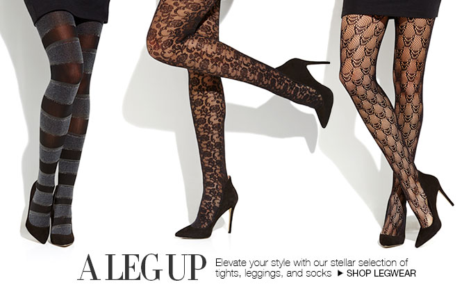 Shop Legwear For Women