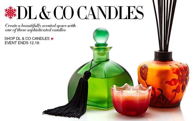 Shop DL & Co Candles - Home