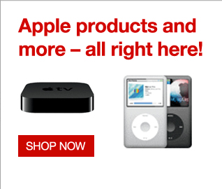 Apple  products and more –– all right here! Shop now.