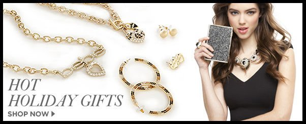 Hot Holiday Gifts - Shop Now