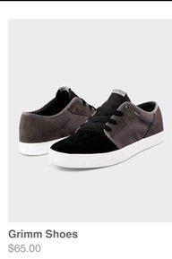 Grimm Shoes