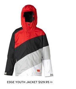 Edge Youth Jacket