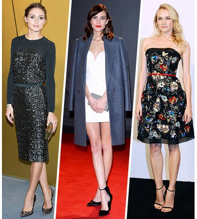 The Ultimate Holiday Party Outfit Guide