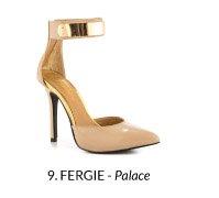 #9 Fergie Palace
