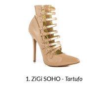 #1 ZiGi Soho Tartufo