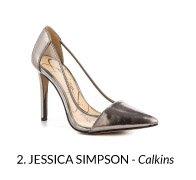 #2 Jessica Simpson Calkins
