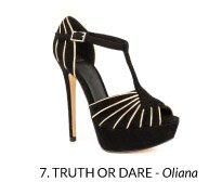#7 Truth Or Dare Oliana
