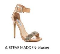 #6 Steve Madden Marlen