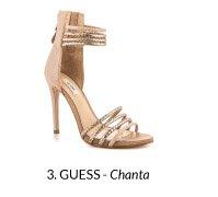#3 Guess Chanta