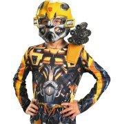 Transformers - Bumblebee Missle Launcher