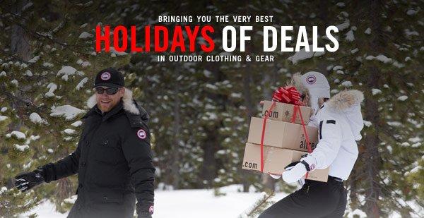 Holiday Deals - Day 1: Carhartt Women's Camden Wool Active Jacket
