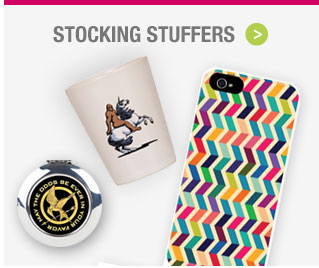 Shop Stocking Stuffers
