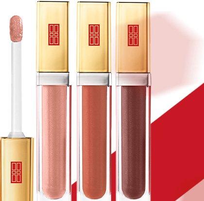 Mistletoe Ready Lip Gloss Set