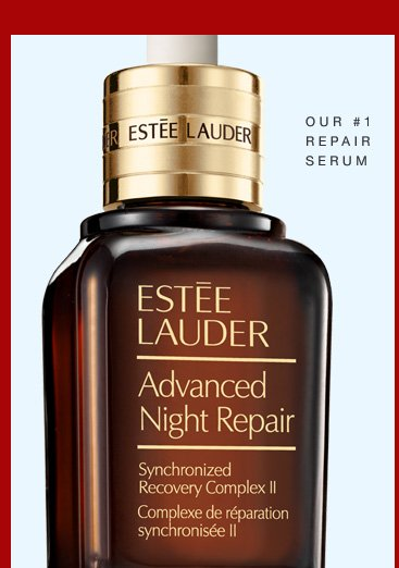 OUR #1 SERUM