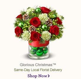 Glorious Christmas™ Shop Now
