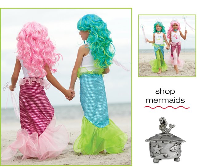 shop mermaids