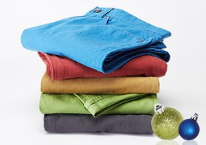 $79 & Under Gifts: Pants & Shorts