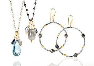 Robindira Unsworth Jewelry