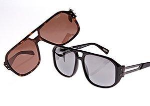Designer Sunglasses feat. Tom Ford